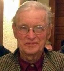 Tierarzt Hans-Gerd Hamacher